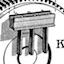 La matrice d'une machine Linographe