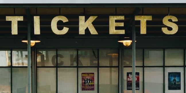 Outil de vente de tickets en ligne